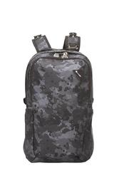 Plecak turystyczny antykradzieżowy pacsafe vibe 25 camo - camo