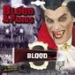 Sztuczna krew z zębami 28ml
