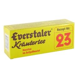Everstaler rezept nr. 23 herbata ziołowa w saszetkach