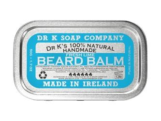 Dr k soap balsam do brody lemon n lime 50 g