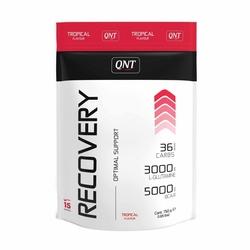 Napój regeneracyjny qnt recovery power 750 g - smak topikalny