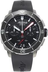 Alpina seastrong diver al-372lbg4v6