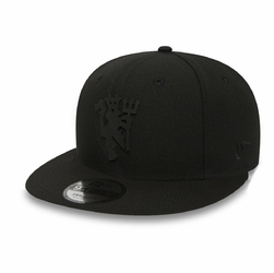 Czapka New Era 9FIFTY Manchester United Devil - 11213203