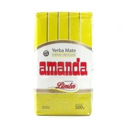 Amanda limon cytrynowa 0,5kg