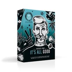 Barber pro its all good gift set - limitowany zestaw prezentowy