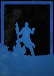 League of legends - jayce - plakat wymiar do wyboru: 29,7x42 cm