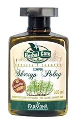 Herbal care szampon skrzyp polny 300ml