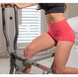 Ab squat - sprzęt do ćwiczeń w domu