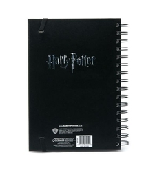 Harry potter wanted sirius black notes a5