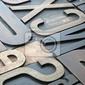 Fototapeta background typograficznego