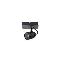 Dutchbone :: Spot light SANDY- 1 - czarny - czarny