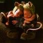 Mice - plakat