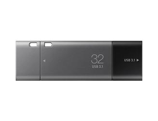 Samsung pendrive duo plus 32gb usb-c  usb 3.1