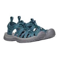 Sandały damskie keen whisper - niebieski
