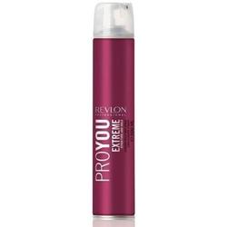 Revlon proyou hair spray extreme kosmetyki damskie - lakier do włosów 500ml