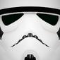 Face it star wars gwiezdne wojny - stormtrooper - plakat wymiar do wyboru: 40x60 cm
