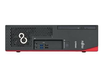 Fujitsu Komputer Esprimo D538W10Pro i7-87008GBSSD512DVDSM                VFY:D0538P271SPL