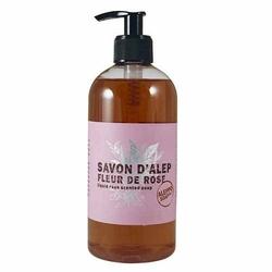 Tade mydło aleppo w płynie róża 500ml