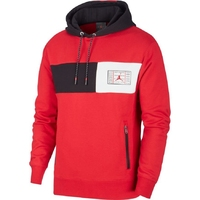 Bluza z kapturem air jordan legacy aj11 pullover - cu1508-687