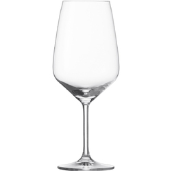 Kieliszki do wina czerwonego bordeaux schott zwiesel taste 6 sztuk sh-8741-130-6