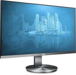 Aoc monitor 27 i2790vqbt ips hdmi dp głośniki