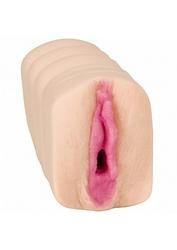 Podręczny masturbator - ashton moore pocket pussy