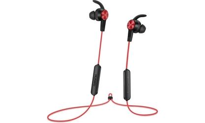 Słuchawki sportowe huawei sport bluetooth am61 – czerwone