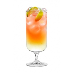 kieliszki do drinków pokale 400 ml 6 szt.