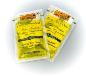 Kremowe Masło do Ciała i Twarzy 7ml - próbka - Idea Toscana