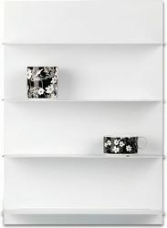 Półka A2 Design Letters biała