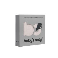 Babys Only, Otulacz bambusowy, różowy, 120x120cm