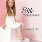 Gabriella Petite Kabarette 752 rajstopy