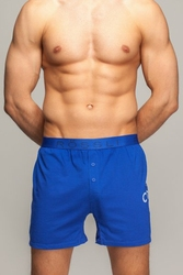 Bokserki męskie MSB-040 niebieski Rossli WYSYŁKA 24H