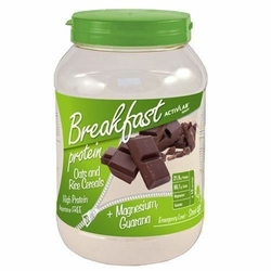 ACTIVLAB Protein Breakfast - 1000g - Dark Chocolate