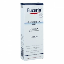 Eucerin Urearepair Plus balsam do ciała 5