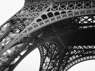 Fototapeta Wieża Eiffla 147