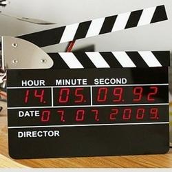 Zegar reżysera
