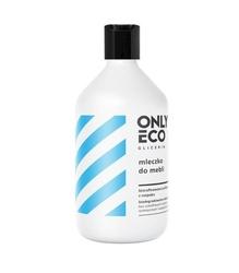 Onlyeco glicerin mleczko do czyszczenia i pielęgnacji mebli 500ml