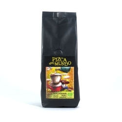 Pizca del mundo   mazamari kawa mielona 250g   organic - fair trade