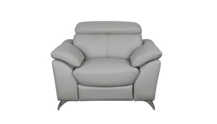 Fotel chicago z elektryczną funkcją relax