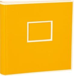 Album na zdjęcia Die Kante Jumbo żółty