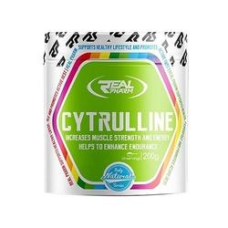 Real pharm citrulline - 200g