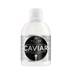 Kallos kjmn caviar szampon do włosów 1000 ml