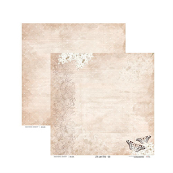 Ozdobny papier Be With Me 30,5x30,5 cm - 03 - 03