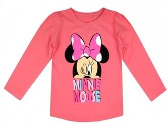 Bluzka myszka minnie minnie mouse 7 lat