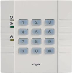 Kontroler dostępu roger pr302 - szybka dostawa lub możliwość odbioru w 39 miastach
