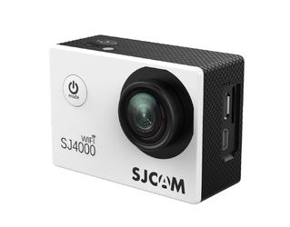 Sjcam sj4000 wifi - kamera sportowa