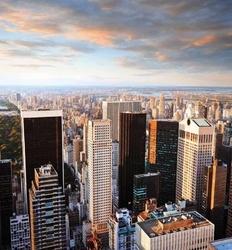 Fototapeta new york 108