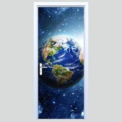 Fototapeta na drzwi planeta 187s
