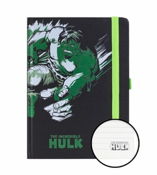 Marvel Retro Hulk - notes